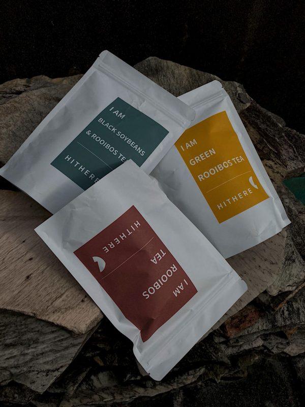 國寶茶系列商品照6-HITHERE ROOIBOS TEA