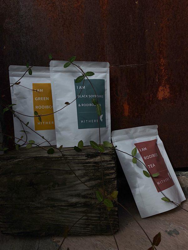 國寶茶系列商品照9-HITHERE ROOIBOS TEA